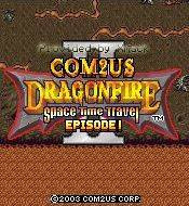 Dragonfire Space Time Travel Episode 1 (176x208)