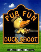 Duck Shoot (176x208)