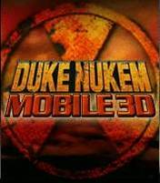 Download 'Duke Nukem Mobile 3D' to your phone
