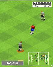 Download 'Dynamite Pro Football (128x160)' to your phone