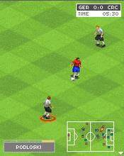 Download 'Dynamite Pro Football (176x220) SE' to your phone