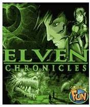 Elven Chronicles (240x320)