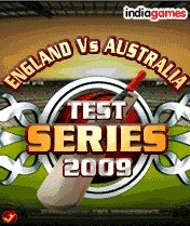 Download 'England Vs Australia - Test Series 2009 (176x208)' to your phone