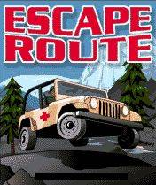 Escape Route (176x208)