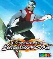 Extreme Air Snowboarding 3D (Multiscreen)