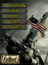 Fallout Mobile 3D (240x320)