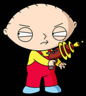 Family Guy Stewie 2.0 (240x320)
