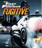 Fast And Furious Fugitive 3D (176x208)