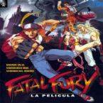 Fatal Fury Mobile