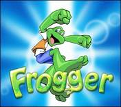 Frogger Evolution (240x320)
