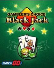 Gamblers Choice Black Jack (176x220)