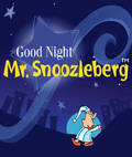 Good Night Mr Snoozleberg (240x320)(SE)