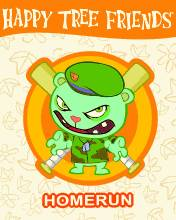 Happy Tree Friends - Homerun (176x220)