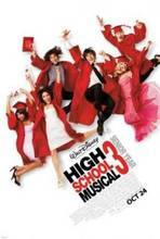 High School Musical 3 - Senior Year (128x160)