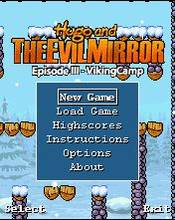 Hugo Evil Mirror 3 - Viking Camp (Multiscreen)