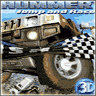 Hummer Jump And Race 3D (240x320) Nokia