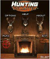 Hunting Unlimited (240x320)