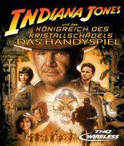Indiana Jones And The Kingdom Of The Crystal Skull (128x128)