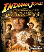 Indiana Jones And The Kingdom Of The Crystal Skull (240x320)