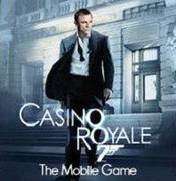 James Bond - Casino Royale (128x128)