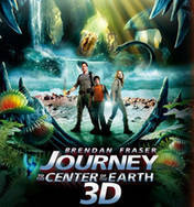 Journey To The Center Of The Earth 3D (240x320)