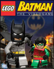 Download 'Lego Batman (176x220)' to your phone