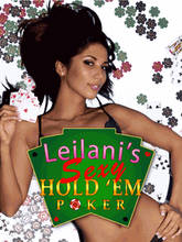 Leilani's Sexy Holdem Poker (240x320)