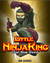 Little NinjaKing (176x220)