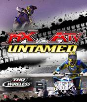 MX Vs ATV Untamed (240x320)