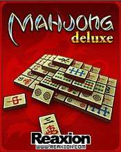Download 'Mahjong Deluxe (176x220)' to your phone