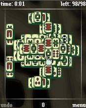 Mahjong The Maya (176x220)
