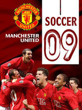 Manchester United Soccer 09 (240x320)