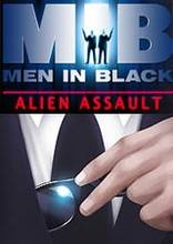 Men In Black Alien Assault (240x320)