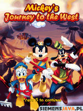 Mickey's Journey To The West (240x320)