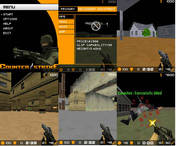 Micro Counter Strike V1.6 (Bluetooth)