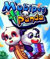 Download 'Mobipet Panda (240x320) SE K800' to your phone