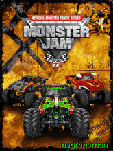 Download 'Monster Jam (240x320)' to your phone