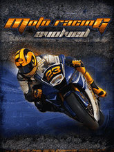 Moto Racing Evolved (352x416) Nokia N80