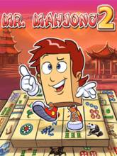 Mr Mahjong 2 (240x320)