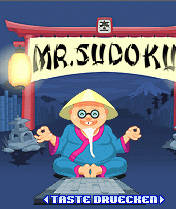 Download 'Mr Sudoku (176x220)' to your phone
