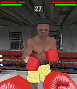 Muhammad Ali Boxing 3D (240x320)(Foreign)