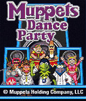 Muppets Dance Party (240x320)
