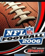 Download 'NFL Football 2006 (176x208)' to your phone