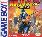 Ninja Gaiden Shadow (MeBoy) (Multiscreen)