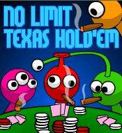 No Limit Texas Hold'em (208x208)