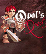 Download 'Opal's Quest (176x208)' to your phone