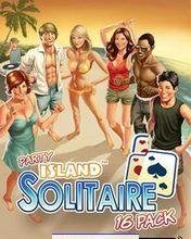 Party Island Solitaire 16-Pack (176x220)