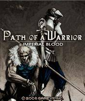 Path Of Warrior - Imperial Blood (176x208)