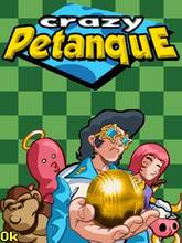 Petanque (240x320)(Bluetooth Multiplayer)