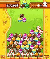 Download 'PileUp Candymania (240x400) Samsung i900' to your phone